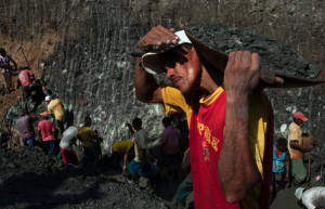 The role of guerrillas and the new criminal syndicates in the pell-mell opening of new mines has made Antioquia — the department, or province, whose capital is Medellín — one of Colombia's deadliest and most environmentally devastated regions.