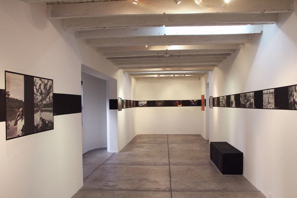 VIOLENTOLOGY exhibition