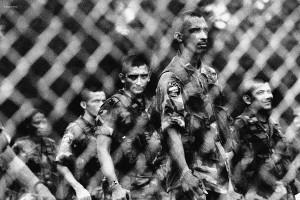 Paramilitaries' Heirs